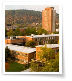 Vestal Student Housing